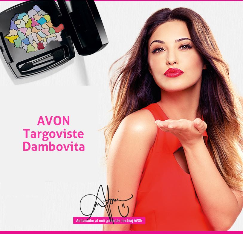 Avon Cosmectics Targoviste Dambovita